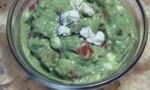 Sheila's Greek Style Avocado Dip