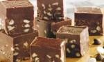 Irish Cream Truffle Fudge