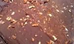 Amazing Passover Chocolate Toffee Matzo