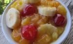 Momma Lamb's Famous Fruit Salad