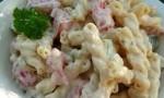 Chile Pasta Salad