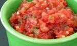 Ancho-Chipotle Salsa