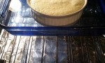 Lemon Pudding Cake I