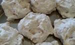Grandma's Coconut Corn Flake Cookies