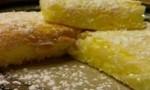 Easy Lemon Bars for Junior Chefs