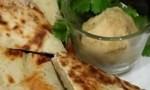 Bazlama – Turkish Flat Bread