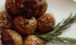 Rosemary and Lamb Crispy Roast Potatoes