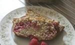 Zucchini-Raspberry Bread