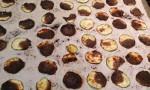 Quick Zucchini Chips