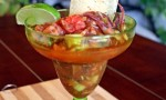 Juicy and Spicy Ceviche