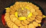 Lemon Cheese Ball