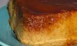 Pumpkin Pie Flan