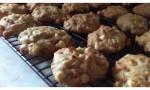 Pina Colada Cookies II