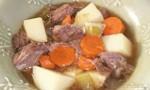 Healthier Marie's Easy Slow Cooker Pot Roast