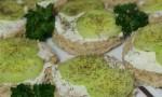Summer Time Cucumber Sandwiches
