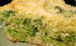 Broccoli Cornbread