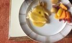 Chris' Grilled Orange Chicken