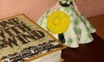 Gone with the Wind Cake