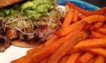 Mexicana Veggie Burgers