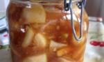 Apple Pie Filling II