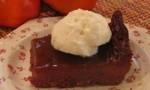 Nonnie's Persimmon Pudding