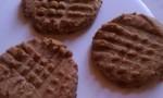Pinka Butter Cookies