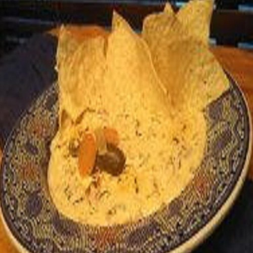 Shannon's White Cheese Dip