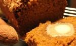 Double Pumpkin-Beer Bread
