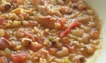 Black-Eyed Pea Gumbo