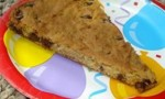 Pizza-Pan Cookies