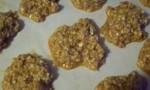 Pudding No-Bake Oatmeal Cookies