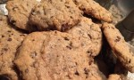 Zippy Chocolate Chip Cookies