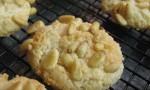 Pignoli Cookies II