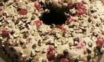Applesauce Fruitcake