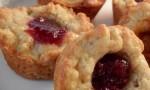 Oatmeal Icebox Cookies