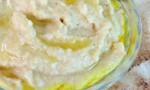 Sesame Seed Oil Hummus