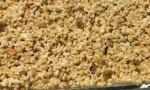 Indian Spiced Rice Treats