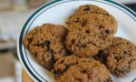 Moist Persimmon Cookie