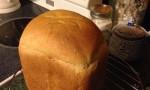Herb Bread for Bread Machine