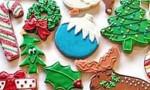 Spur Sugar Cookies