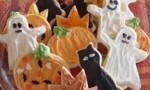 Fructose Sugar Cookies