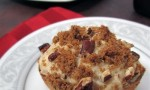 Nutty Coffee Cake