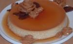 Caramel-Glazed Flan