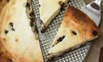 Ghirardelli® Chocolate Chip Cheesecake
