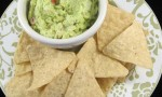 Mom's Awesome Guacamole