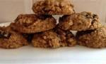 Banana-Apple Chocolate Chunk Cookies