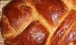 D's Whole Wheat Challah