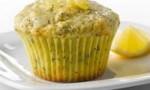 Lemon Poppy Seed Muffins with Truvia® Baking Blend
