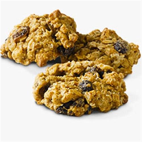 oatmeal raisin cookies with truvia baking blend   yum taste