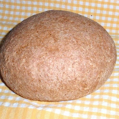 Light Malt Loaf